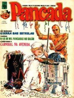 Go to Pancada #10 • Brasil
