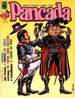 Pancada #11 • Brasil