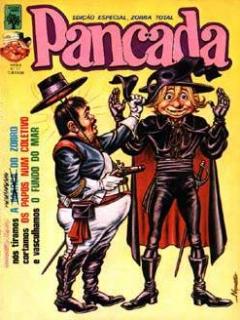 Go to Pancada #11