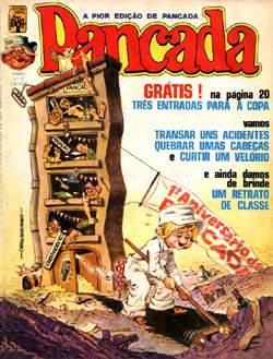 Pancada #12 • Brasil