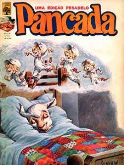 Pancada #13 • Brasil