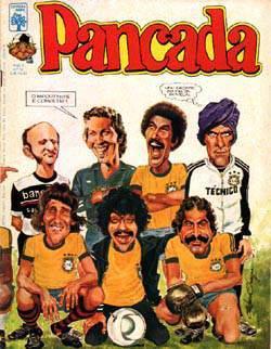 Pancada #14 • Brasil