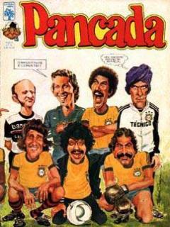 Go to Pancada #14 • Brasil