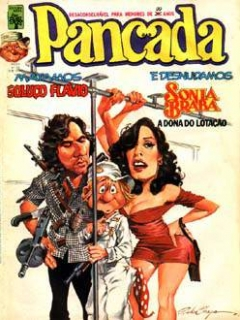Go to Pancada #15 • Brasil