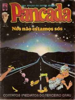 Pancada #16 • Brasil