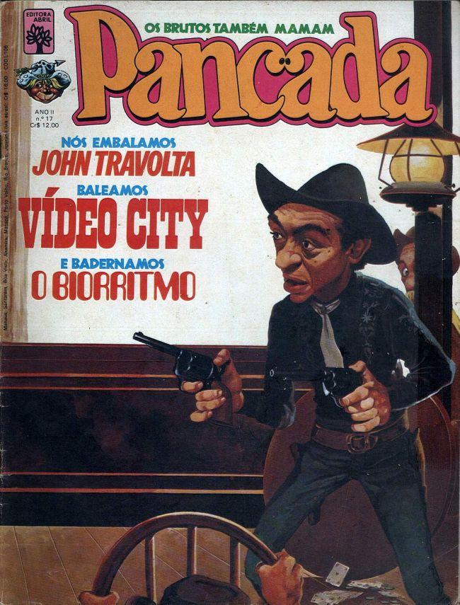 Pancada #17 • Brasil