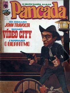 Go to Pancada #17 • Brasil