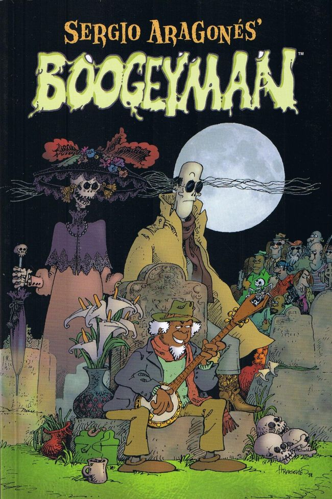Boogeyman • USA