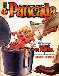Pancada #18 • Brasil