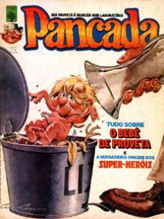 Go to Pancada #18 • Brasil