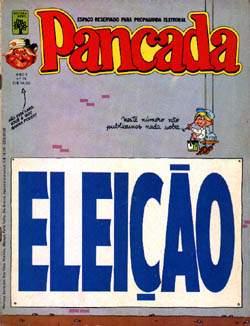 Pancada #19 • Brasil