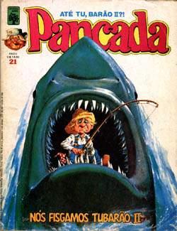 Pancada #21 • Brasil