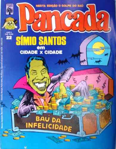 Pancada #22 • Brasil