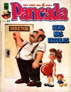 Pancada #23 • Brasil