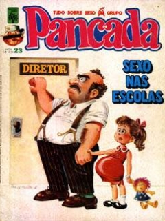 Go to Pancada #23 • Brasil