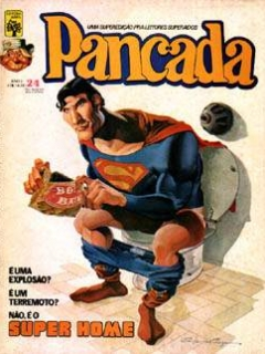 Pancada #24 • Brasil