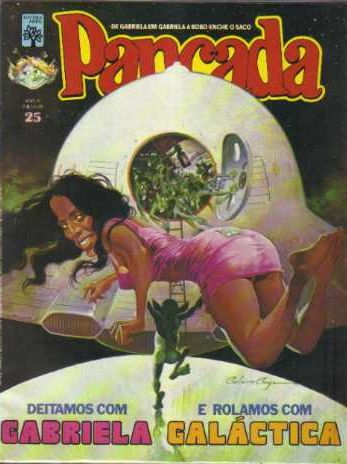 Pancada #25 • Brasil