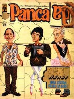 Pancada #26 • Brasil