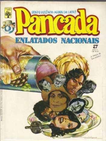 Pancada #27 • Brasil