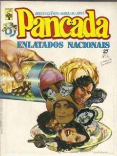 Go to Pancada #27 • Brasil