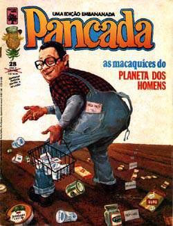 Pancada #28 • Brasil