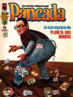 Go to Pancada #28 • Brasil
