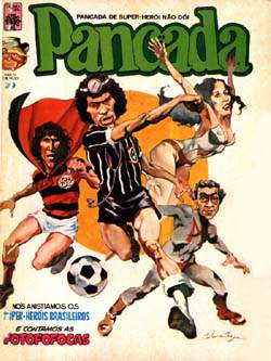 Pancada #29 • Brasil