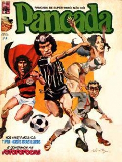 Go to Pancada #29 • Brasil
