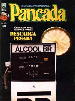 Pancada #30 • Brasil