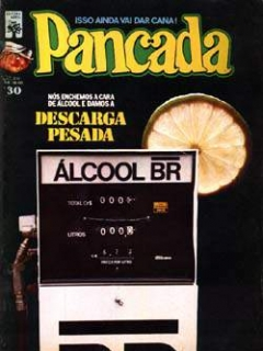 Go to Pancada #30 • Brasil