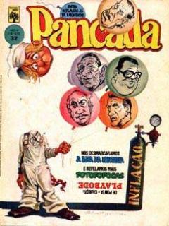 Go to Pancada #32