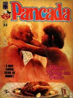 Pancada #33 • Brasil