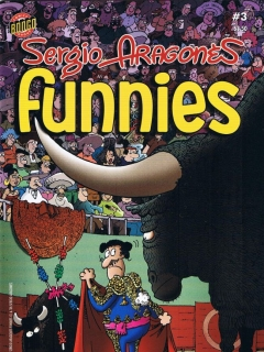 Go to Funnies #3