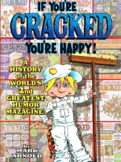 If you're Cracked you're happy! #2 • USA