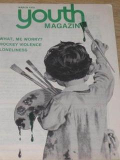 YOUTH Magazine • USA
