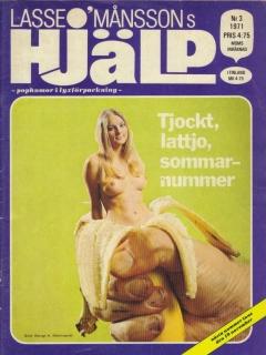 Go to Hjälp! #3 • Sweden