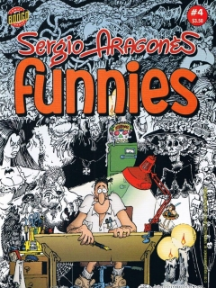 Go to Funnies #4