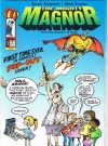 Image of The Mighty Magnor #1