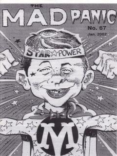 The MAD Panic • USA
