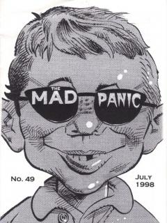 Go to The MAD Panic #49 • USA