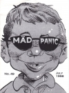 Image of The MAD Panic #49