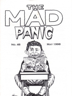Go to The MAD Panic #48 • USA
