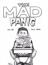 Image of The MAD Panic #48
