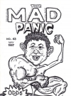 Image of The MAD Panic #43