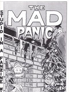 Go to The MAD Panic #41 • USA
