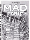 Image of The MAD Panic #41