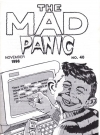 Image of The MAD Panic #40