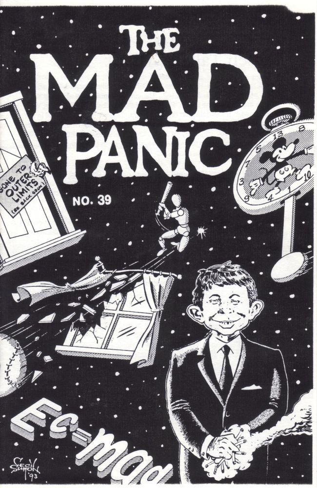 The MAD Panic #39 • USA