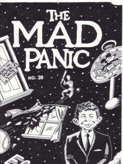 Go to The MAD Panic #39 • USA
