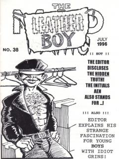 Go to The MAD Panic #38 • USA